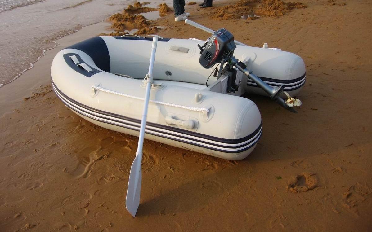 Как сделать очень легкую лодку