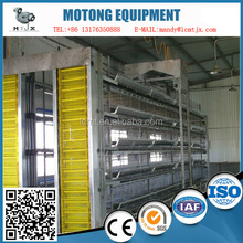 saleable equipment to use automatic chicken laying hens cage