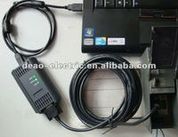 Simatic S7 PLC Programming Cable / Adapter 6ES7972-0CB20-0XA0 programmable logic controller