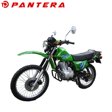 Mini Pocket Style Chinese Cheap Gas Kids 125cc Dirt Bike with Disc Brake