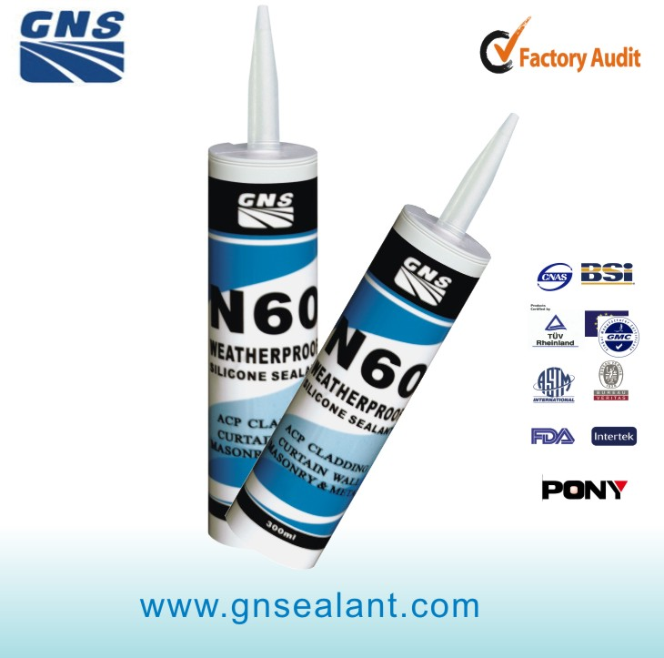 uv-resist two part s structural tvs silicone sealant