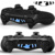 Custom skin vinyl decal for PS4 Led Light Bar new game skin sticker-football team