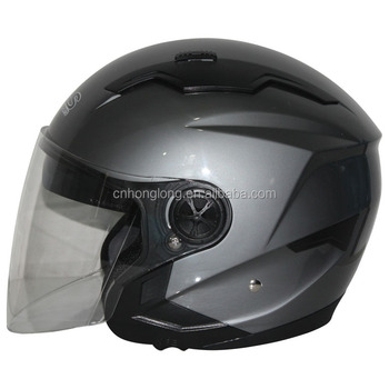 ABS Shell,Resonable price,ECE Standard Open face helmet with good quality,Safety Protection helmet