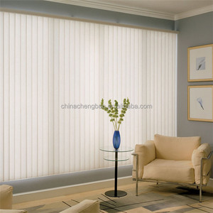 pvc roller shutter slats for vertical blinds