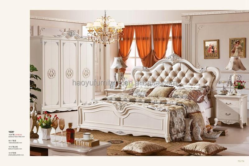 bett franzosisch m bel und heimat design inspiration. Black Bedroom Furniture Sets. Home Design Ideas