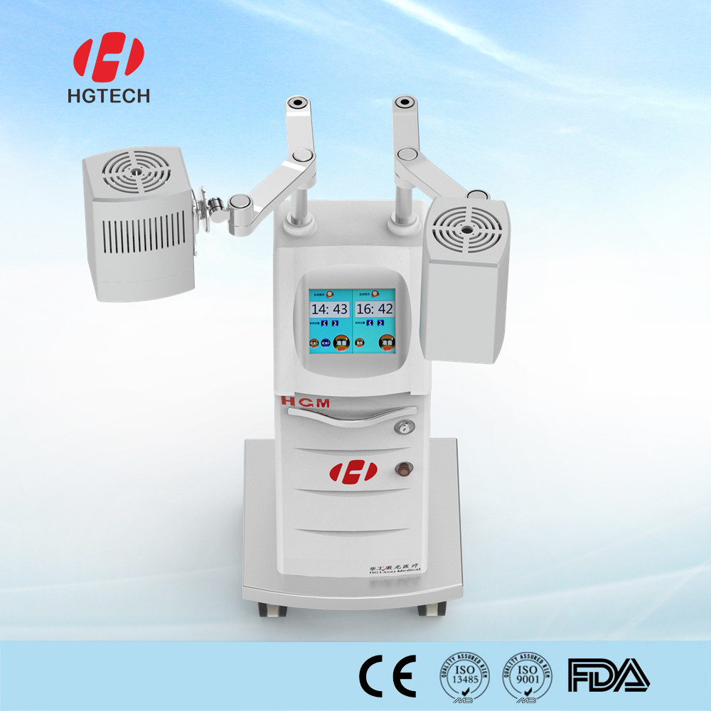 2017 trend pdt facial machine for home use photodynamic therapy equipment/led light therapy products to sale