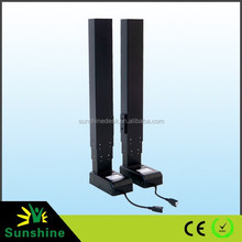 Height Adjustable Desk Electric Lifting Column for European Market