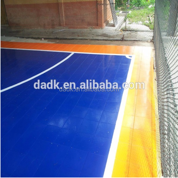indoor soccer field for sale,indoor futsal court flooring,interlock sports flooring