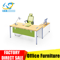 Modern executive desk office table design cheap price office table