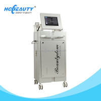 Personal ultrasound dissolve fat /fat burning machine with cavitation vacuum