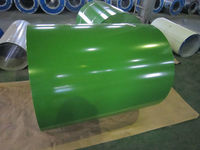high zinc prepainted steel Coil (PPGI) roofing tile
