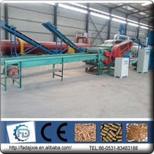 2017 best price and widely used wood pellet machine manufacturer