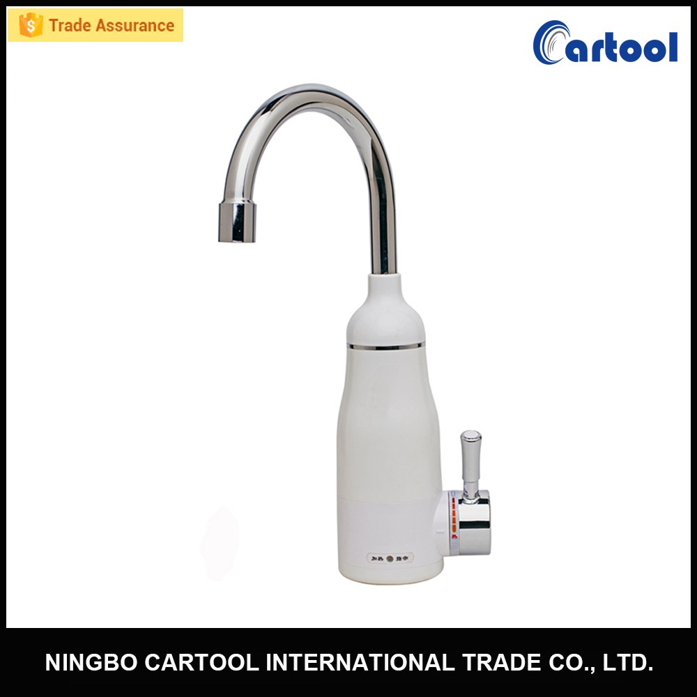 Instant Electric Water Heater Faucet tap 3kw