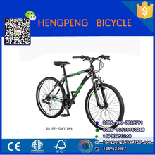 New 26 Inch Aluminum Frame 4.0 Fat Tyre Snow Kick Mountain Bike