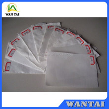 Hangzhou disposable spunlace nonwoven filter cloth for resturant cleaning manufacturer in China
