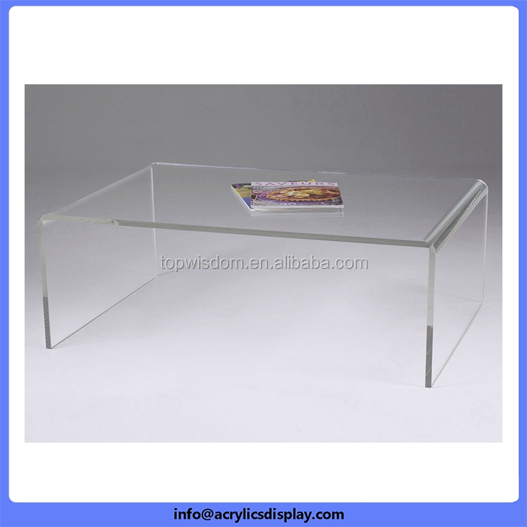 China manufacture High quality strong acrylic furniture