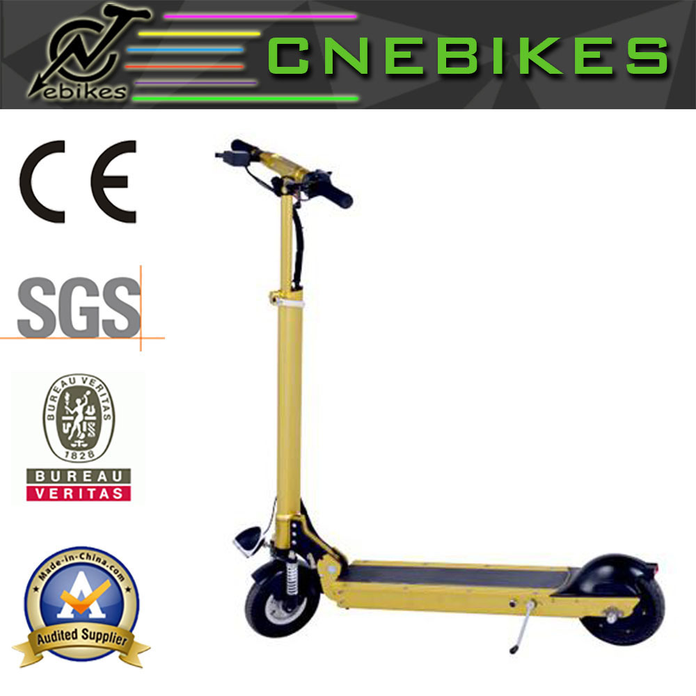 36v 250w foldable mini electric bike scooter