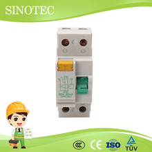 Rcd residiual current circuit breaker rcd miniature circuit breaker rcd earth leakage circuit breaker