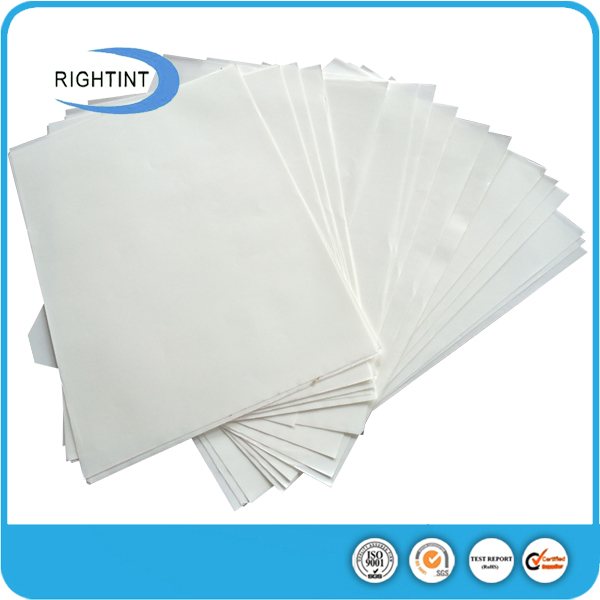flexographic screen label printing acrylic self adhesive