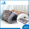 2 in 1 Tube Cat Bed and Sleeping Mat Winter Soft Felt Cat Bed Dog Bed