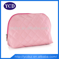 nylon makeup trolley case cosmetic bag