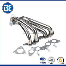 NEW STAINLESS STEEL FOR RACING HIGH PERFORMANCE EXHAUST HEADER FIT 1990-1999 Celica GT/ GTS