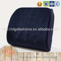 OEM backing support cushion cover 50x50