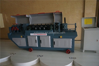 straight line cutting machine for straightening and cutting wire rod