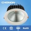 Recessed 35W Led Downlight COB Adjustable