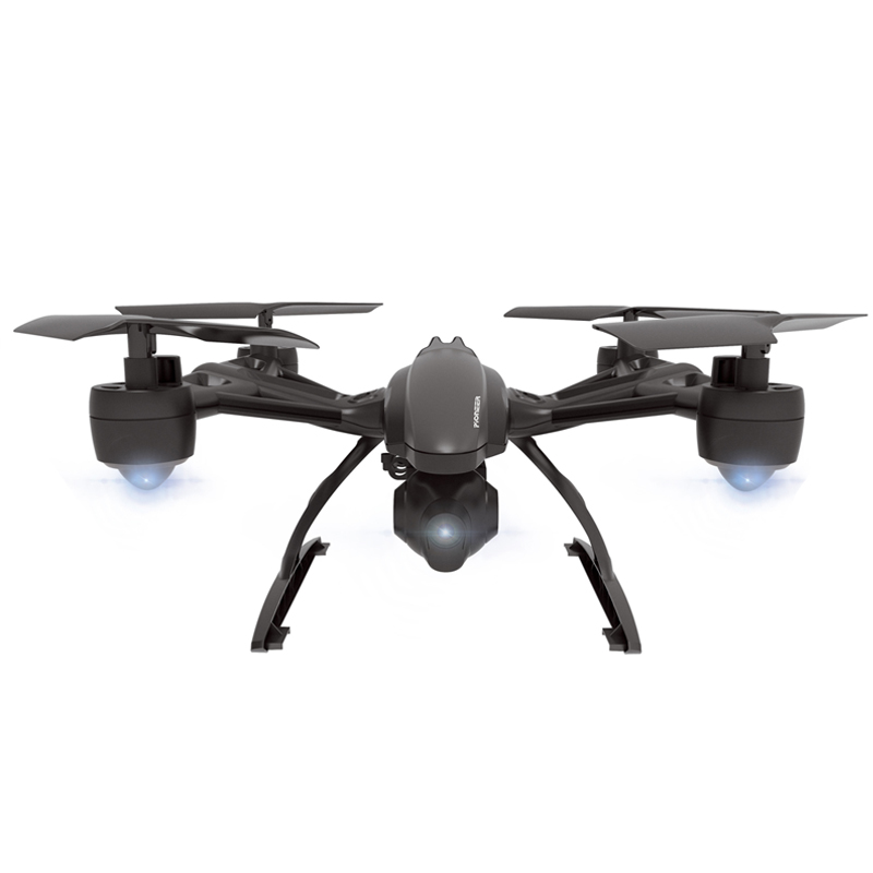 2016 New Products 2.4G 4- AXIS Wholesale RC HD Camera Drone with Light