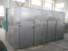 Hot Air Circulation Drying Oven/Tray Dryer/steam Drying oven Machine