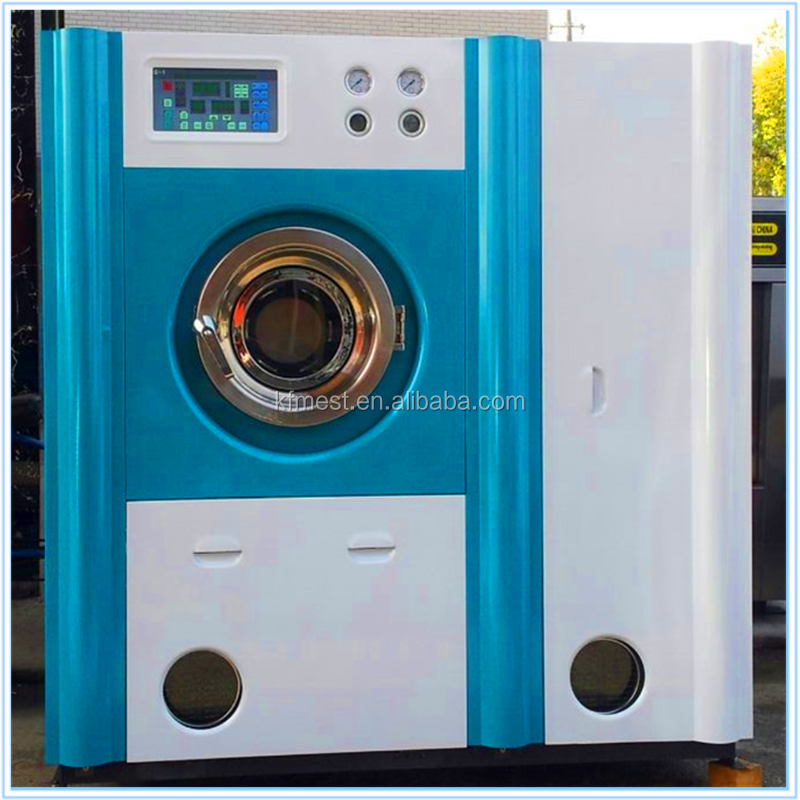 Automatic Commercial Dry Washing Machine / Industrial Dry Washing Machine / Laundry Dry Washing Machine Price