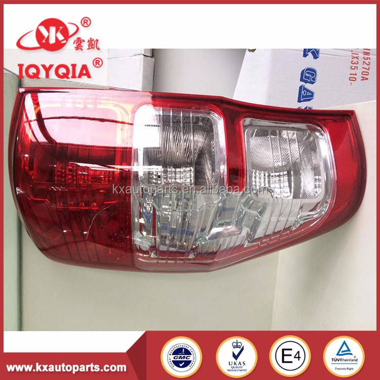 Hot sale auto led tail lamp for scania for FORD RANGER 2012-2014