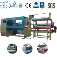 Paper Roll Cutter Cutting Machine