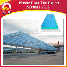 factory price plastic roof flashing