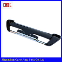 2014 For toyota prado taiwan body parts Front bumper SUV auto parts 4x4 accessories