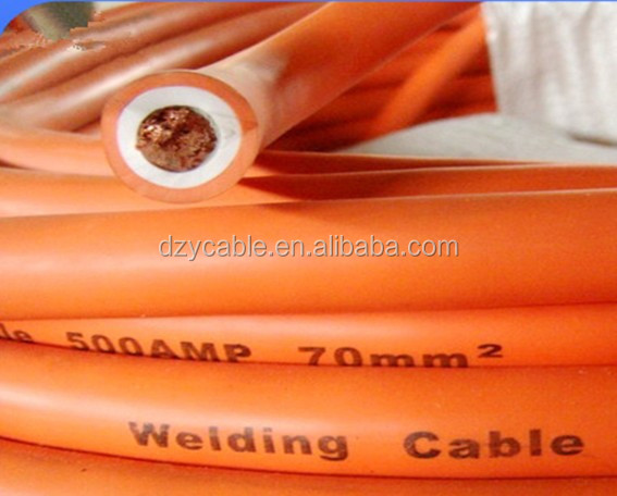 CSP sheath welding cable Australian standards hot sale