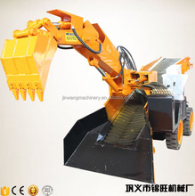 ZWY underground mining equipment/underground mining equipment qulity manufacturer