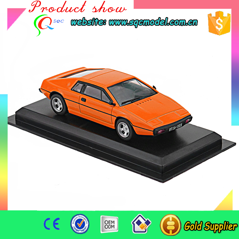 Factory price cheap 1 64 scale diecast cars of Bottom Price