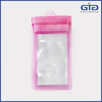 [GGIT]Clear Universal Waterproof Case For Smartphone Universal Underwater Bag Case
