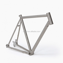 Titanium and titanium alloy bicycle bike rack mountain road bikes