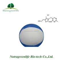 ISO Factory Supply Pharmaceutical Grade Vitamin B1 Hcl powder