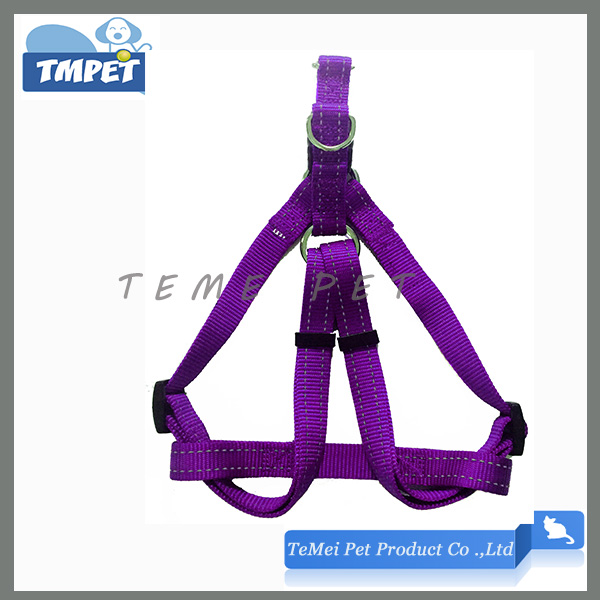 Pets factory dog body harness offer samples