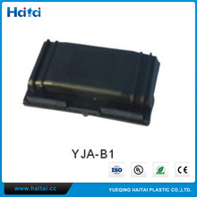 Haitai Black Good Waterproof Cable Junction Box For Street Lighting System