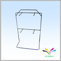 Factory Directly Sale Wire Counter Hanging Rack for Hair Bow Display