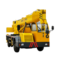 High lift performance Truck loading cranes in India