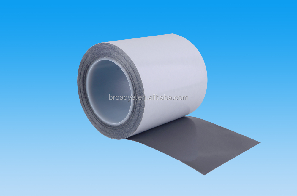 Waterproof high density thin foam tape double coated acrylic adhesive