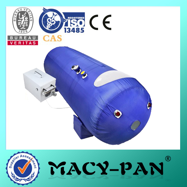 Portable Hyperbaric Chamber Sports Fitness Equipment China Rehabilitation Instrument For Exercise Equipment On Sale