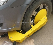 Alarm Car Steering Wheel Lock For Car