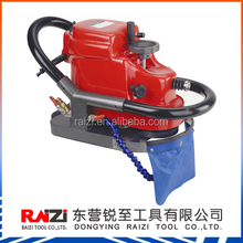 Raizi portable stone edge profiling polishing router machine for granite, marble
